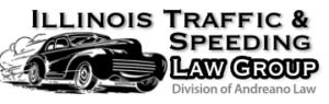 Illinois Traffic and Speeding ticket lawyers logo